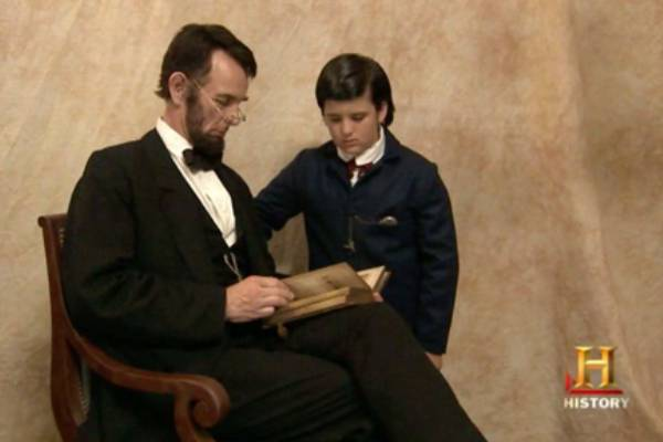 Abraham Lincoln- A Humble Man